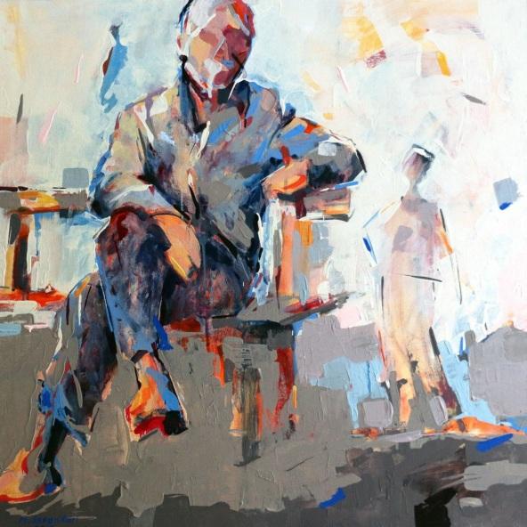 Majid Eskandari - Untitled - A12