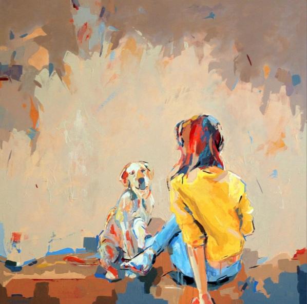 Majid Eskandari - Untitled - A14