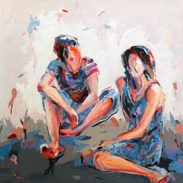Majid Eskandari - Untitled - A17