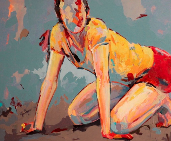 Majid Eskandari - Untitled - A25