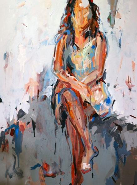 Majid Eskandari - Untitled - A6