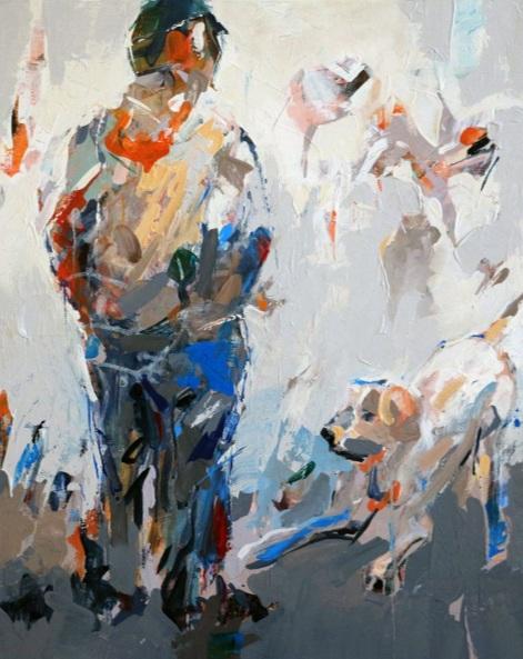 Majid Eskandari - Untitled - M8