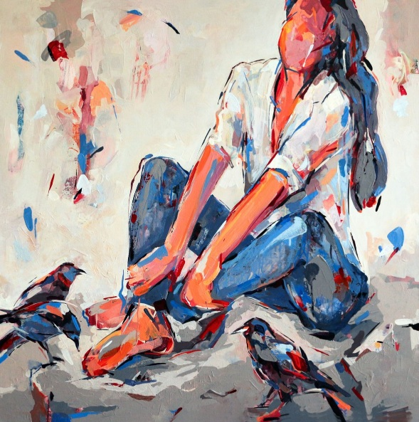 Majid Eskandari - untitled - A 26