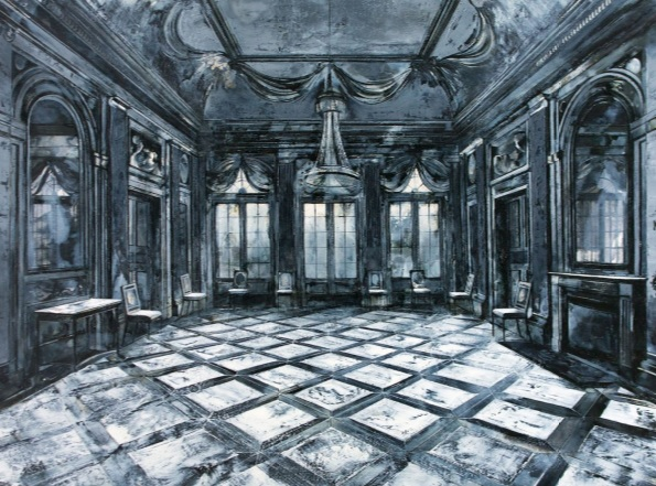 Mark Thompson - Reimagined