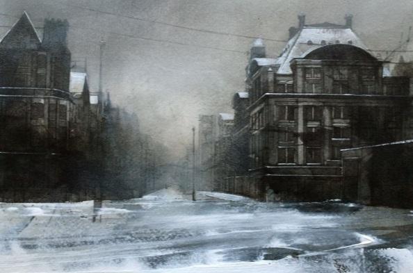Mark Thompson - Untitled 051