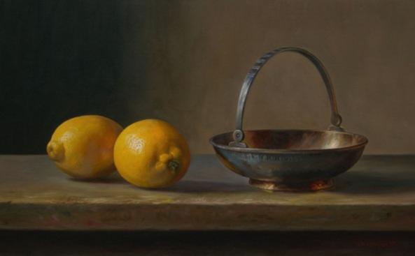 Albert Kechyan - Lemons