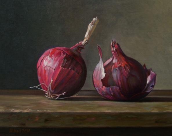 Albert Kechyan - Onions