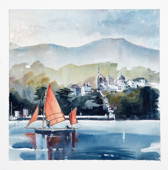 Mark-Buck-Portmeirion-to-the-Starboard