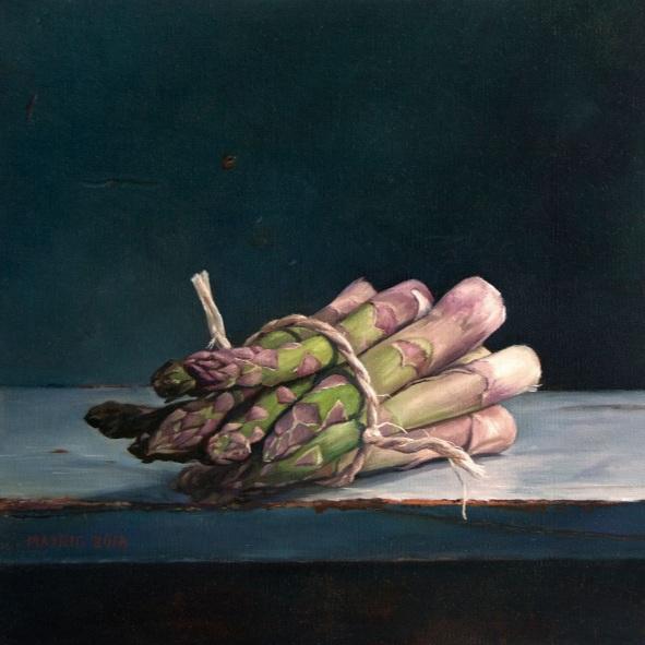 Mayrig Simonjan - Asparagus