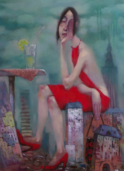 Vova Kupyansky - No options for the evening