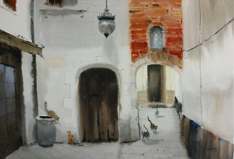 Miguel Linares Rios 7
