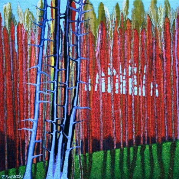 Paul-Zawadzki-Autumn-Forest