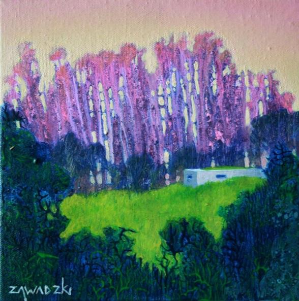 Paul Zawadzki - Dunwich Hideout