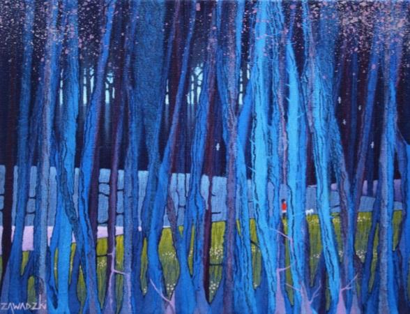 Paul Zawadzki - Forest Glade