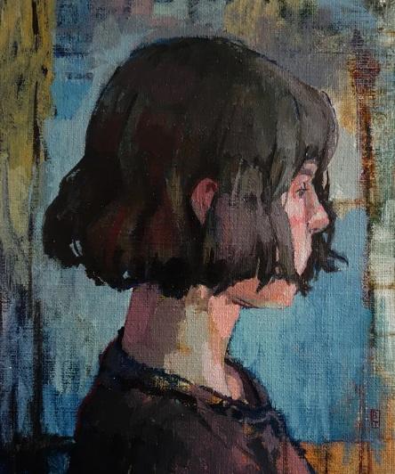 Bernadett Timko - Girl