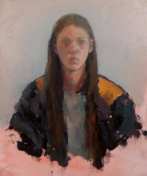 Bernadett Timko - Portrait