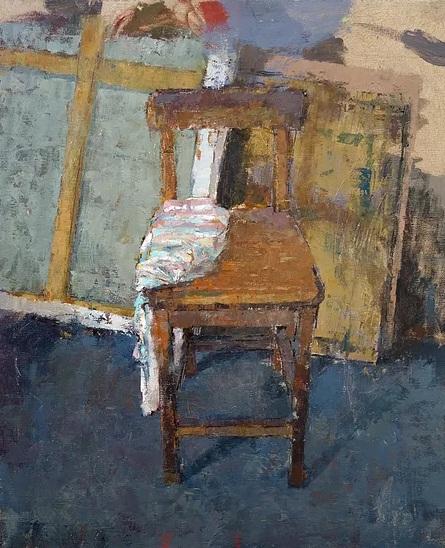 Bernadett Timko - chair