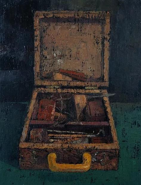 Bernadett Timko - instruments