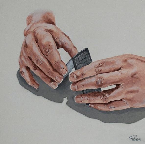 Tommaso Pensa - Casetta