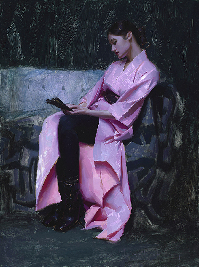 Aaron Westerberg - Deydreamingincolor