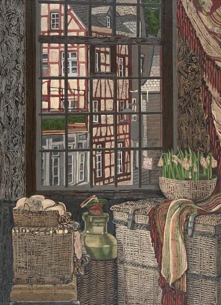 Ekaterina Filiuta - Fragments of the Past