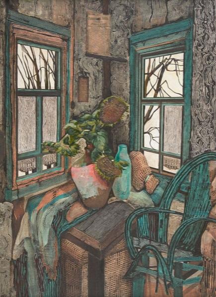 Ekaterina Filiuta - The Old House Tales II