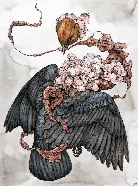 Lauren Marx - Peach Blossom
