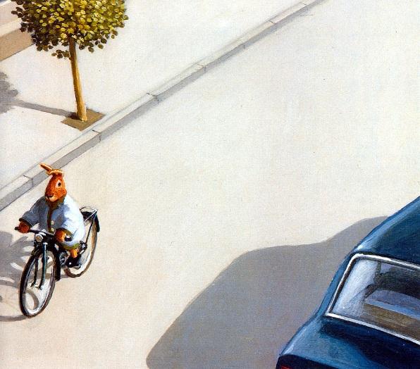 Michael Sowa - Biker