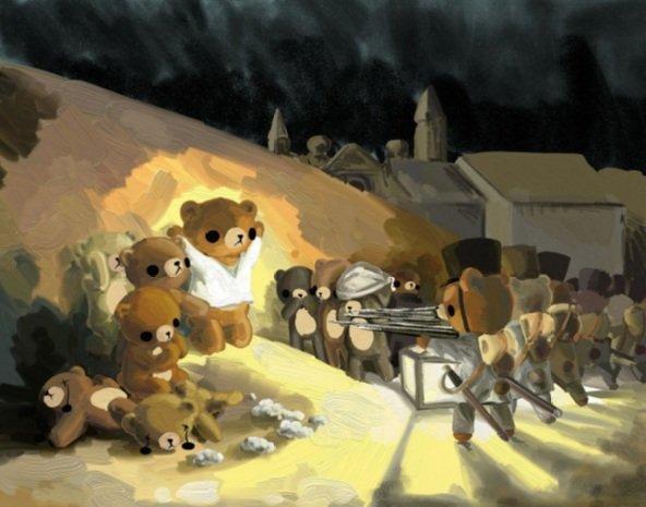 Reid-Orsten-Teddy-Bears-3rd-of-May-1808