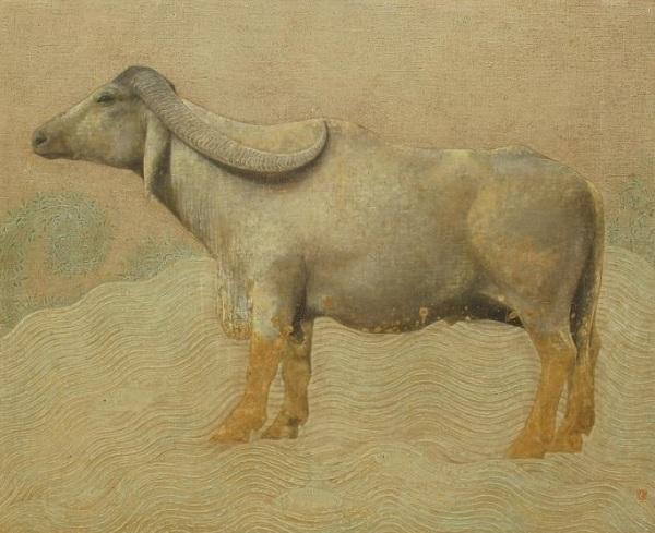 Toshiyuki Enoki - Buffalo