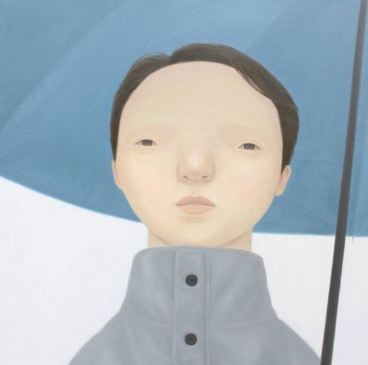 Yugyeong Cheon - To wait her
