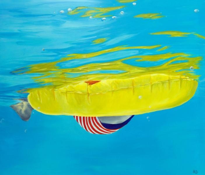 Amy Devlin - Floatation