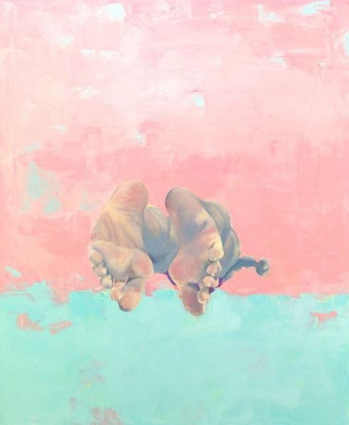 Amy Devlin - Paused