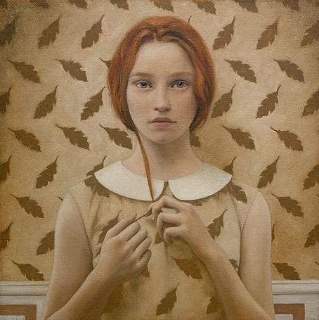 Louis Treserras - Un innocent automne