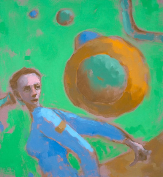 Aldo Cherres - Five Senses Hearing