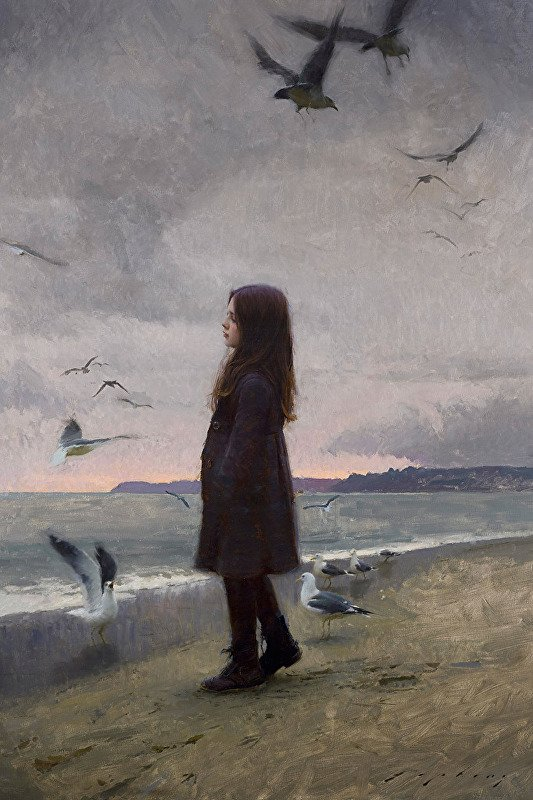 Jeremy-Lipking-Thoughts-of-Summer