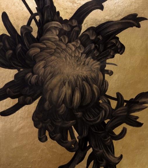 Alessandra Maria - Chrysanthemum IV
