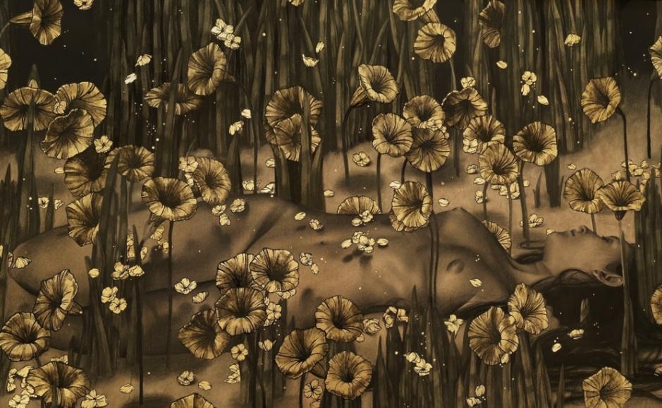 Alessandra Maria - Untitled