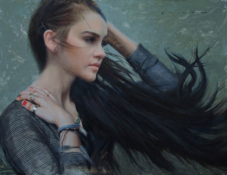 Casey Childs - Henna
