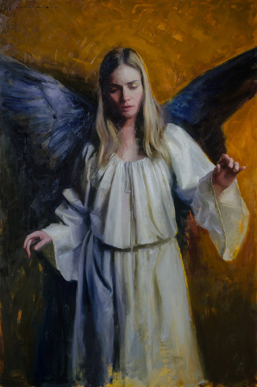 CaseyChilds-WITH HEAVENS TOUCH