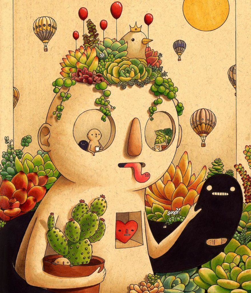 Felicia-Chiao-Succulent Man