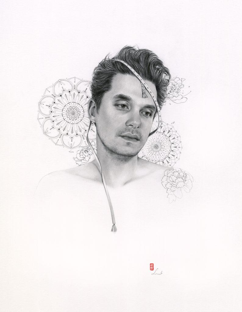 Soey Milk - John Mayer TSfE Cover ORIG