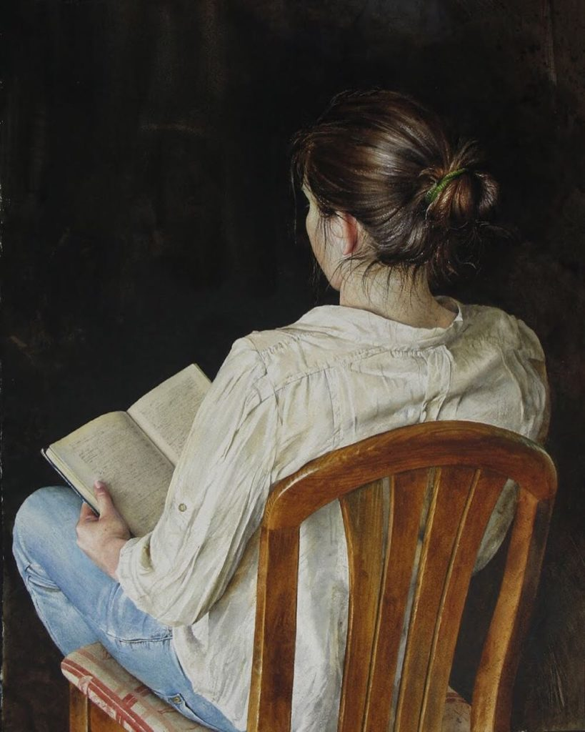 Atanas Matsoureff - Reading