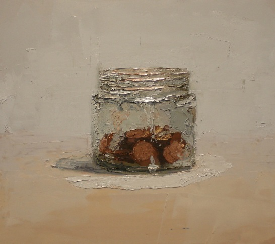 Brian Blackham - Glass, Coins