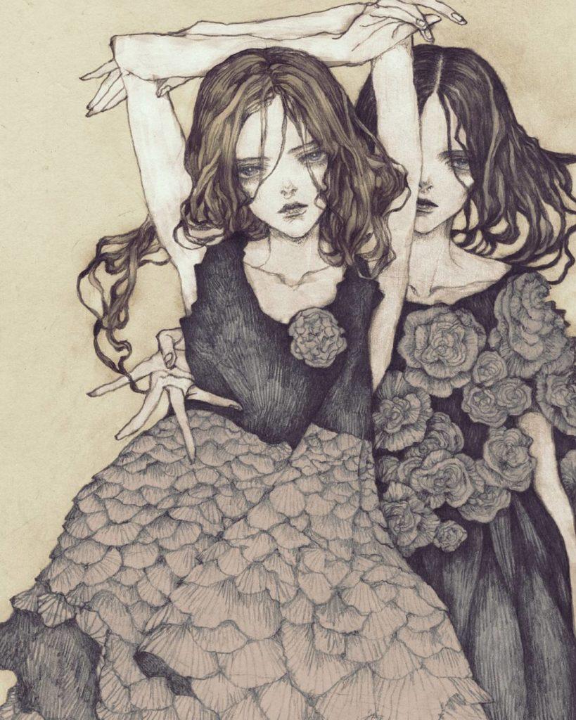 Jin - Twins