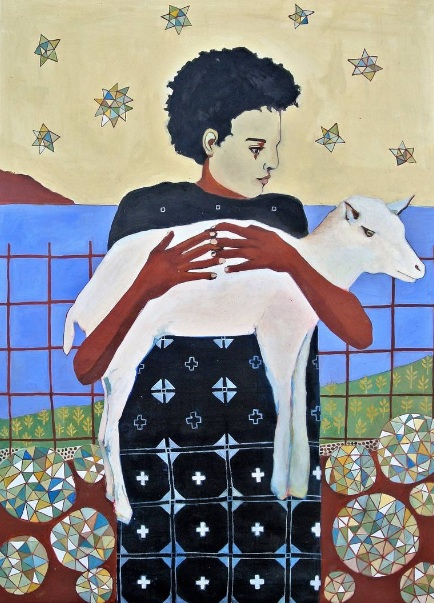 Josie Gallagher - Minoan Shepherd