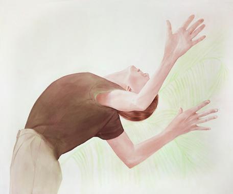 MARIA NORDIN - Palms