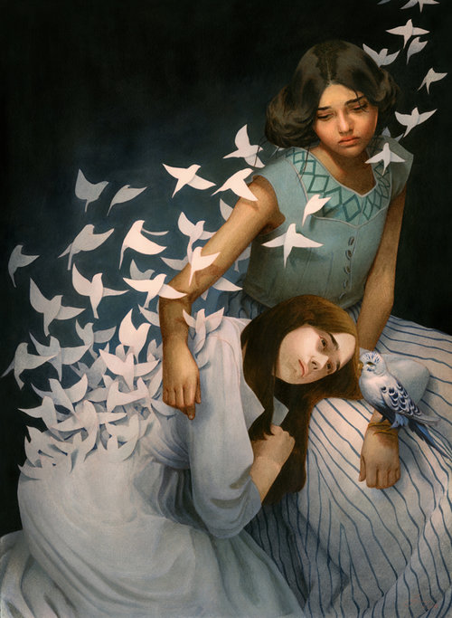 Tran Nguyen - Way of words