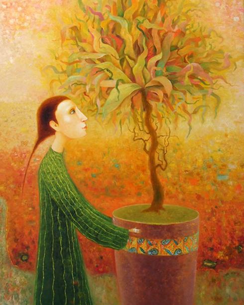 Arunas Zilys - Gardener