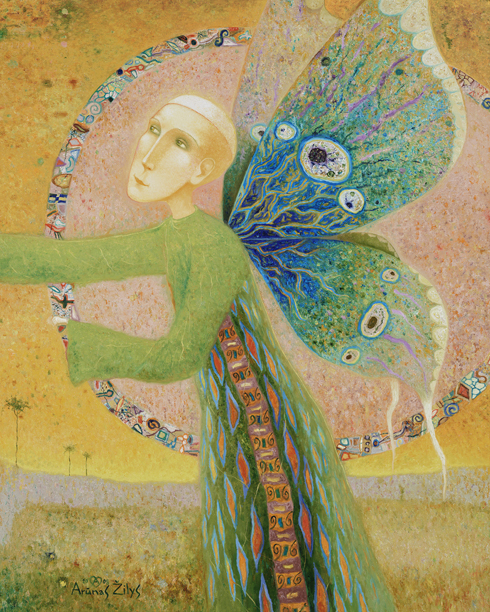 Arunas Zilys - Guardian Angel